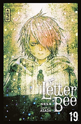 Letter Bee - Tome 19