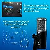 Immagine 1 presonus revelator microfono usb con