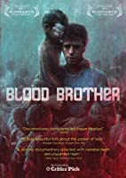 Blood Brother [DVD] [Import]