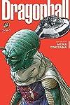 DRAGON BALL 3IN1 TP VOL 04 (Dragon Ball ...