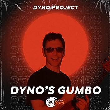 Dyno's Gumbo