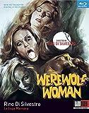 Werewolf Woman [Edizione: Stati Uniti]