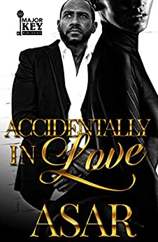 Accidentally in Love by [Asar, Jay Pen Literary Services]