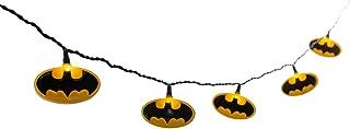 Batman Kurt Adler 10-Light Light Set