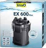 Tetra EX 600 Plus Set Filtro Esterno per Acquari