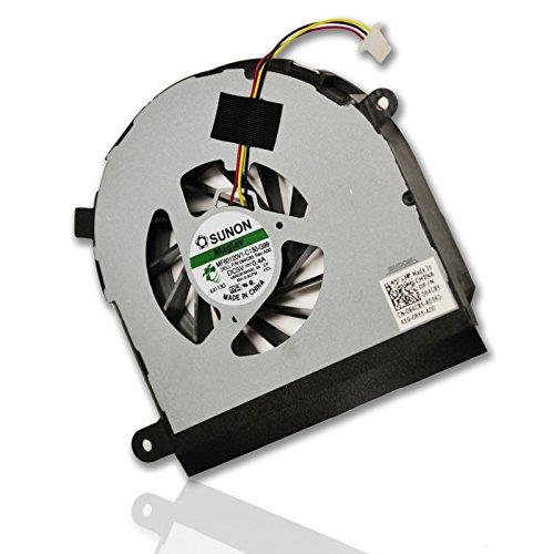 Ventilador para Dell Inspiron 17R N7110enfriador Ventilador Fan Cooler 064C85Vostro 3750