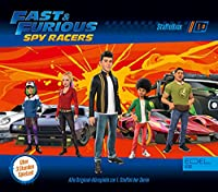 Fast & Furious: Staffelbox 1: Spy Racers