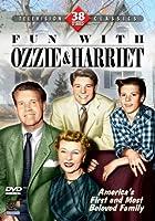Fun With Ozzie & Harriet [DVD] [Import]