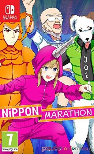 Nippon Marathon Nintendo Switch [