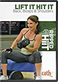 Cathe Friedrich: Ripped with HiiT - Lift It Hit It Back, Biceps & Shoulders