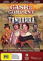 Cash & Company / Tandarra (The Complete Bushranger Saga) [DVD]
