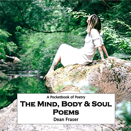 The Mind, Body and Soul Poems cover art
