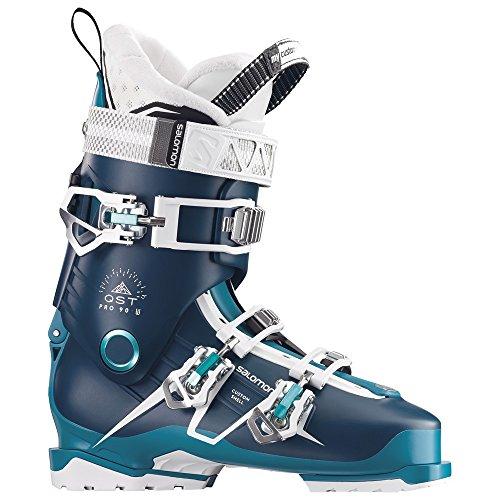 Salomon QST Pro Ski Boots