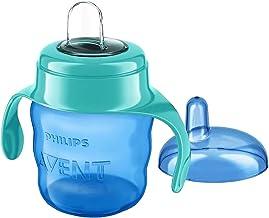 Copo De Transição, Philips Avent, Azul