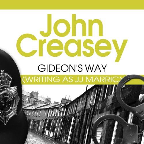Gideon's Way cover art