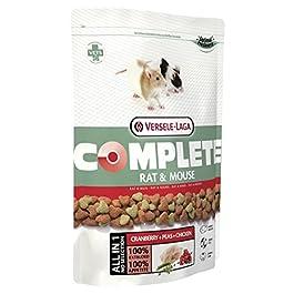 Versele Laga Complete Rat & Mouse Food (2kg) (Cranberry, Peas & Chicken)