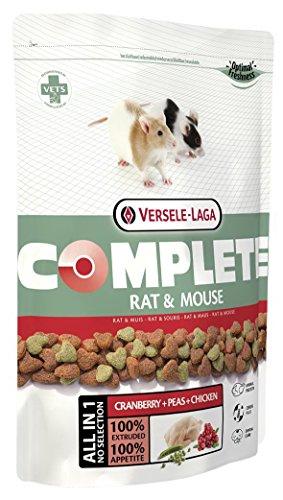 Versele-laga A-17382 Completo Rata y Hámster - 2 kg