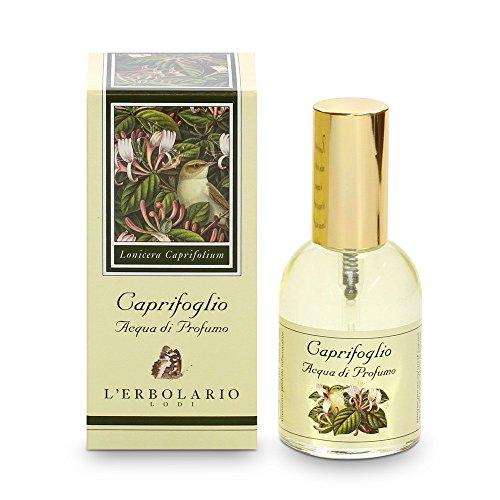 L'Erbolario Honeysuckle Eau de Parfum
