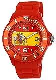 ICE-Watch Reloj Análogo clásico para Hombre de Cuarzo con Correa en Caucho WO.ES.B.S.12
