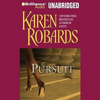 Pursuit cover art