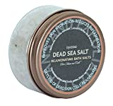 Nyassa Dead Sea Salt with Essential Minerals, 220g