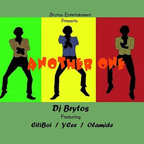 DJ Brytos feat. Citiboi, Ycee & Olamide