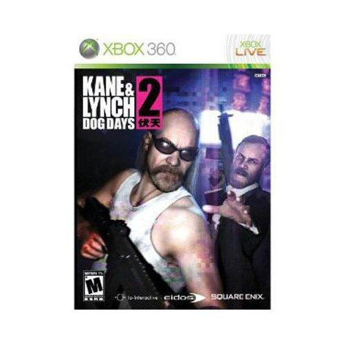 Kane Lynch: Dog X360 High material Ranking TOP8 Days
