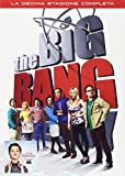 The Big Bang Theory - Stagione 10 (DVD)