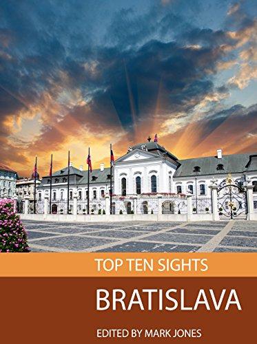 Top Ten Sights: Bratislava