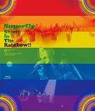 Shout In The Rainbow!![Blu-ray/ブルーレイ]