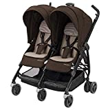 Bébé Confort Dana For2, Poussette Double Compacte, pour Jumeaux /Enfants...