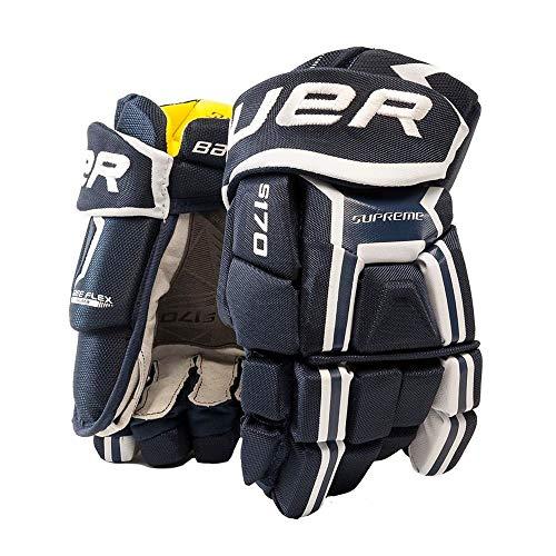 Handschuhe Bauer Supreme S170 SR