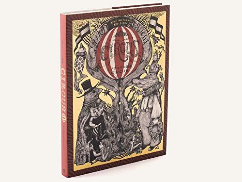 ヒグチユウコ 世田谷文学館 CIRCUS展 画集 『CIRCUS Exhibision Edition 』展覧会限定版