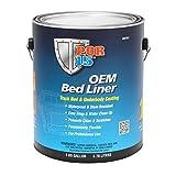 POR-15 49701 OEM Bed Liner - 1 gallon