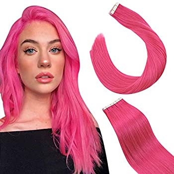 Best pink hair extensions Reviews