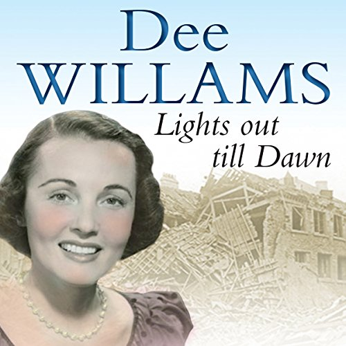 Lights Out Til Dawn audiobook cover art