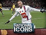 Football | Thierry Henry v Karim Benzema & Rhud Van Nistelrooy v Klass Jan Huntelaar