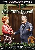 Honeymooners Christmas Special [DVD] [Import]