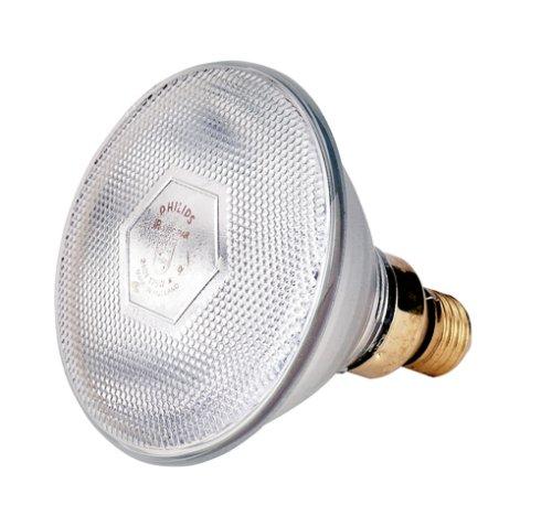 Kerbl Philips Infrarood spaarlampen, 175 W - klar, doorzichtig