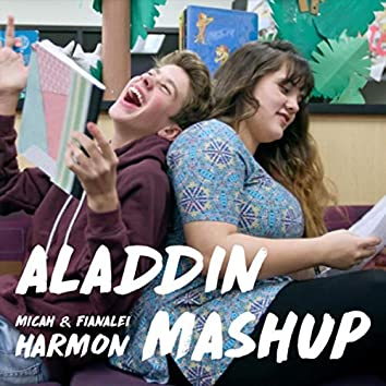 Aladdin Mashup