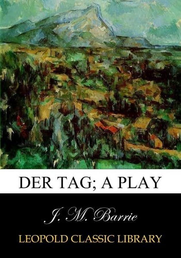 トランペット平和実施するDer Tag; a play