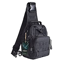 10 Best Tactical Backpacks Review in 2019 With Ultimate Buying Guide 27