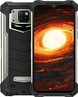 Doogee S88 Pro 6/128Gb Dualsim 21Mp Ip69 1000Mah Zielony