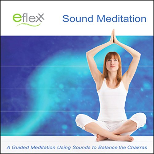 The Eflexx Sound Meditation cover art