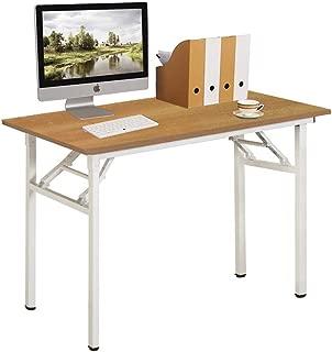 Amazon.es: Madera - Mesas para ordenador / Escritorios y mesas ...