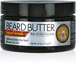 Beard Guyz Butter - For Your Dry Beard (4 oz)