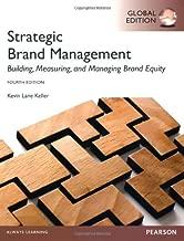 Strategic Brand Management by Kevin Lane Keller, 4th Edition