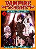 World Of Vampire: Collection 1 - Knight Manga Romance Graphic Action Fantasy Novel Comedy...
