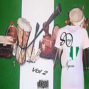 Say Nigeria, Vol. 2