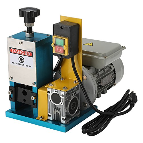 electric wire stripping machine - 1